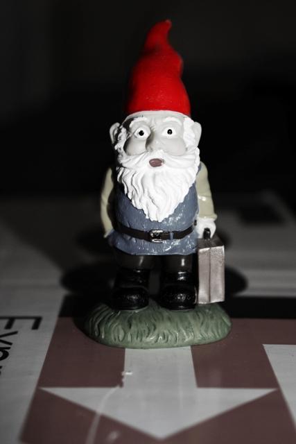 Fedex Gnome