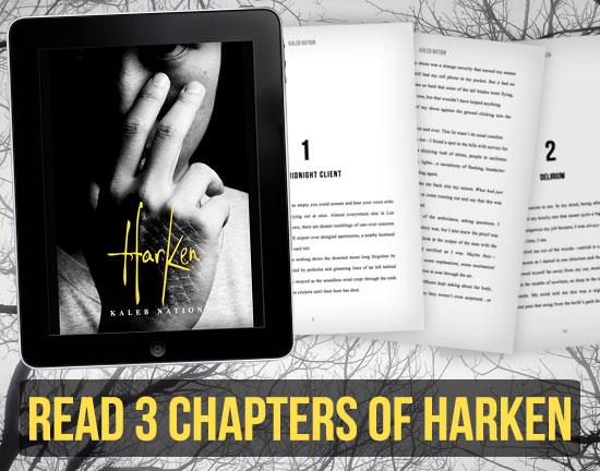 READ HARKEN
