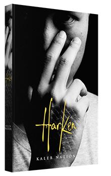 Harken-Book-Cover