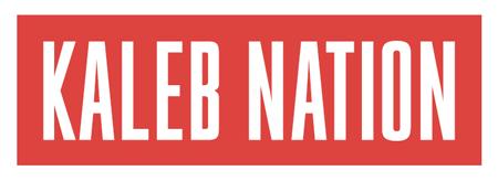 KALEB NATION