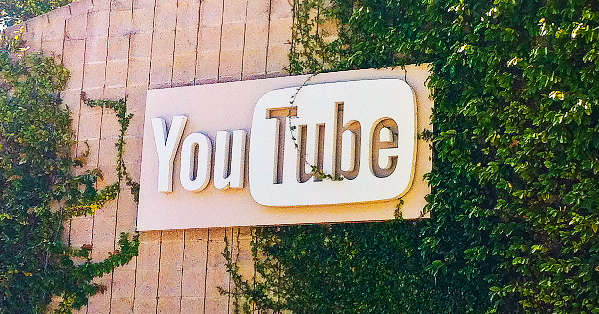 Thoughts On Nasim Aghdam, The YouTube HQ Shooting, And Gun Reform